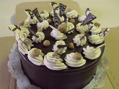 csokis gesztenye