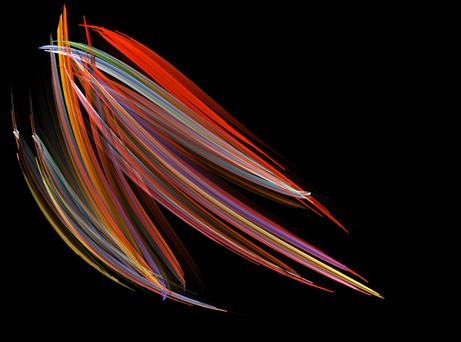 2008 legjobb fotók - kovamoszat szivárvány