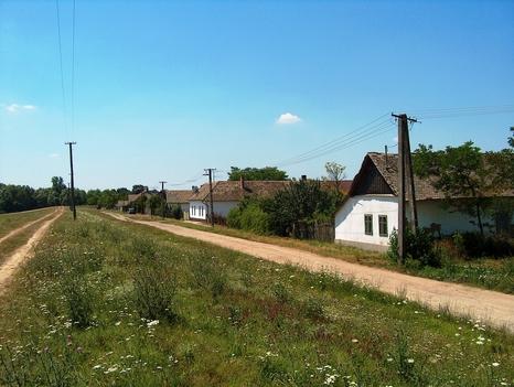 Magyarcsanád-Bökény