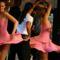 salsa fotó - táncosok egy spanyol fesztiválon