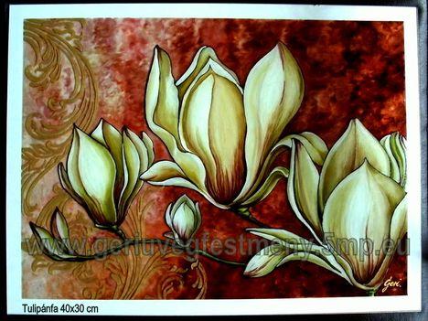 Tulipánfa
