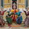 Indiai tánc 8- Szundari Tánccsoport - indiaitanc.hu
