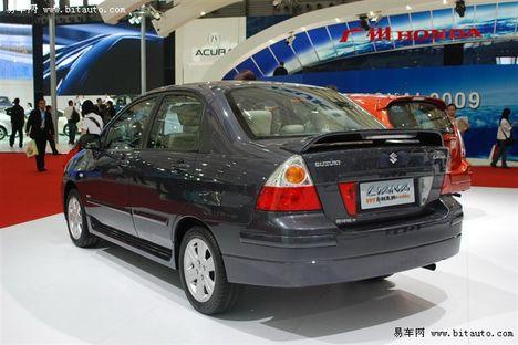 Liana 2009 45