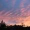 Felhős-Naplemente 2