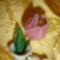 Gyöngyből tulipán 012 kicsi