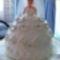 menyasszony torta