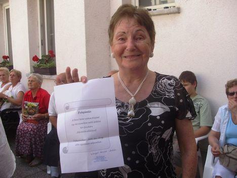 Nyugdíjas Találkozó Budapesten 11