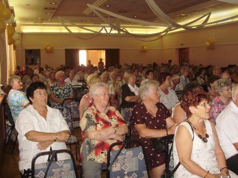 Nyugdíjas Találkozó Budapesten 12