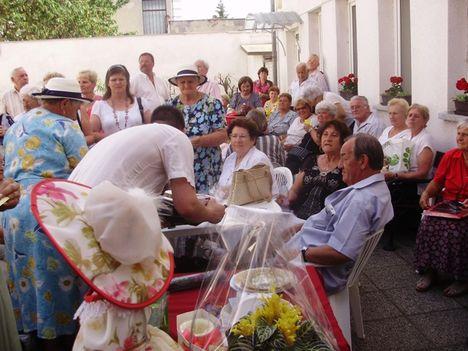 Nyugdíjas Találkozó Budapesten 14