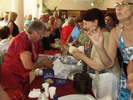 Nyugdíjas Találkozó Budapesten 28