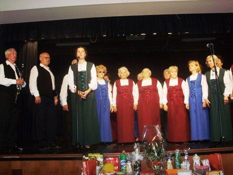 Nyugdíjas Találkozó Budapesten 29