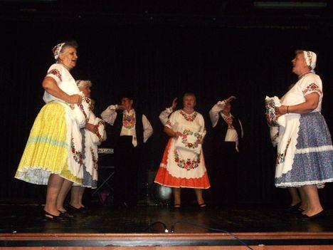 Nyugdíjas Találkozó Budapesten 3