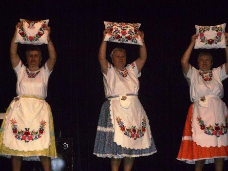 Nyugdíjas Találkozó Budapesten 4