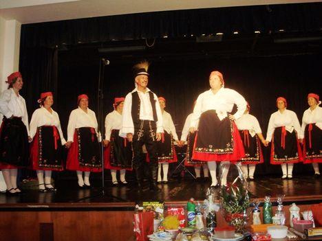 Nyugdíjas Találkozó Budapesten 7