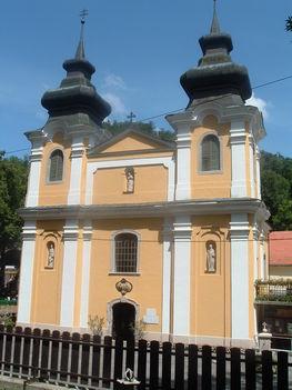Szentkút Bazilika