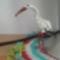 béka és a gólya