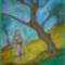 Gellér Erzsébet festménye 20