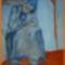 Gellér Erzsébet festménye 21