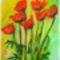 Gellér Erzsébet festménye 25