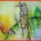 Gellér Erzsébet festménye 43