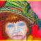 Gellér Erzsébet festménye 46