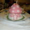 gomba torta