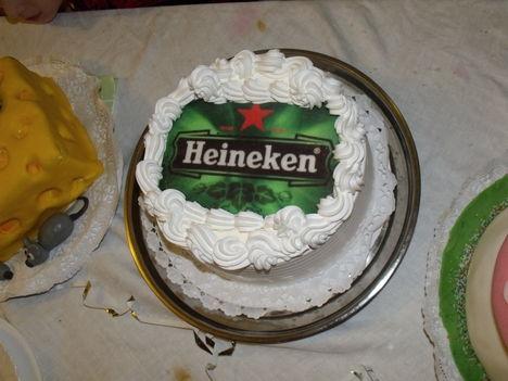 ostyás torta