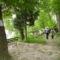 Séta a Duna parton: Boni fok-nál