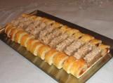 Pápaszemes sütemény