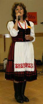 Gyöngyös Káli Margit