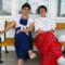 Gyöngyösi I. Nótástalálkozó: Kati, Bernáthné Zsóka