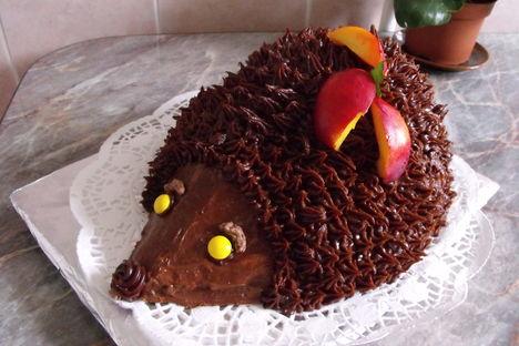 Sün torta