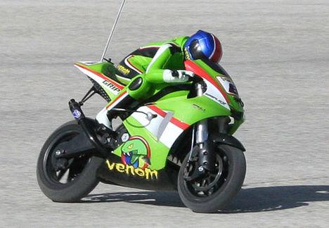 Venom rc motor modell