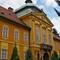 Bükkösd, Petrovszky Jeszenszky kastély