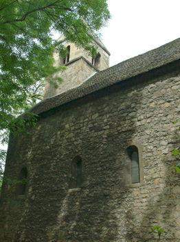 Margitsziget - A Kolostor (5)
