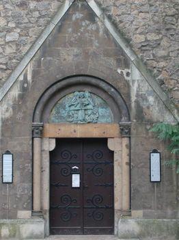 Margitsziget - A Kolostor (7)
