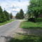 Öreg utca: Rákóczi utca vége