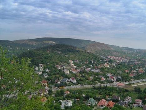 Törökugrató Budaőrsnél