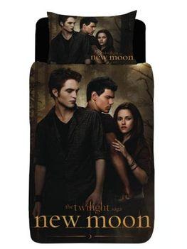 Twilight New Moon ágynemű