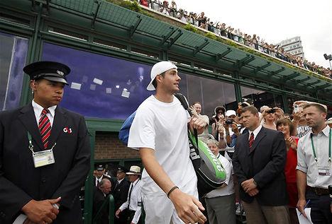 Mahut és Isner 11 órás teniszpárbaja - 009