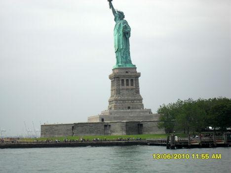 Szabadsag szobor