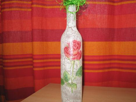 Ismét rózsás repesztett
