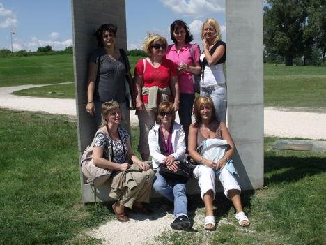 Kirándulás 2010. 10