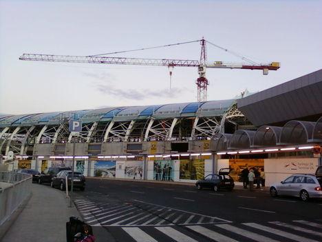 Ferihegy 2-n 2010. júniusában 1