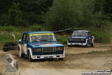 Ezerjo rally2010.06.26.Nagyveleg