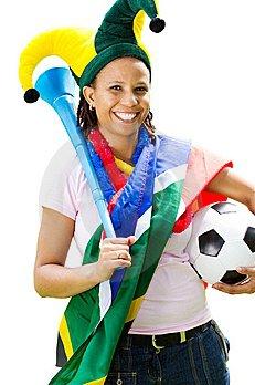 vuvuzela A