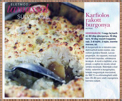 Főzzünk, receptekkel együtt! 4