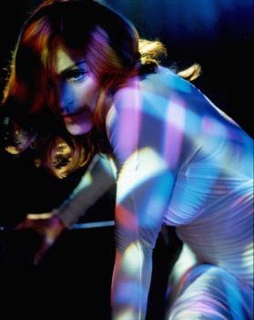 2005 - Steven Klein - 'Confessions on a Dance Floor' Album Shoot -