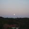 A hold és a templom