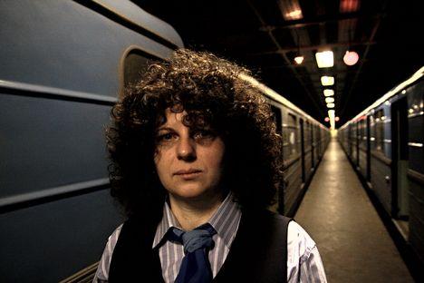 Gabriella 21 éve metróvezető a 3-as vonalon